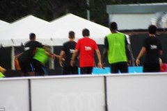 Neymar nổi đóa đánh đồng đội, dọn đường sang PSG?