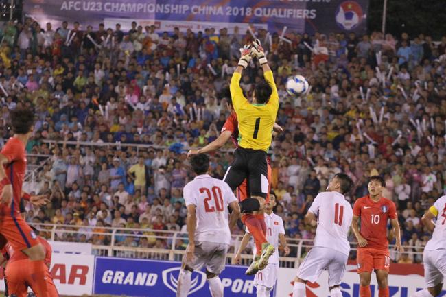 Công Phượng, U22 Việt Nam, HLV Hữu Thắng, Thái Lan, bốc thăm SEA Games