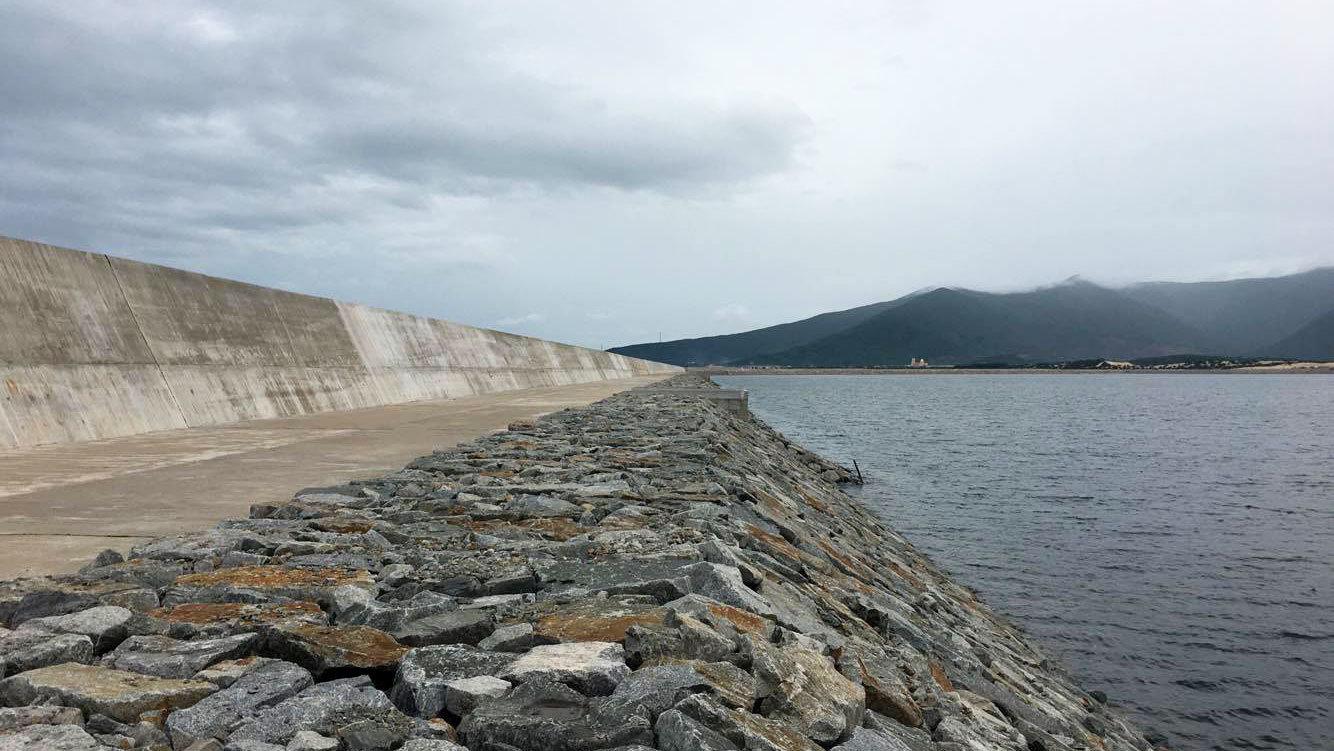 Formosa, tro xỉ, lấn biển, sự cố môi trường