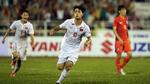 U22 Việt Nam vs tuyển Ngôi sao K-League: Công Phượng đấu dàn sao triệu đô