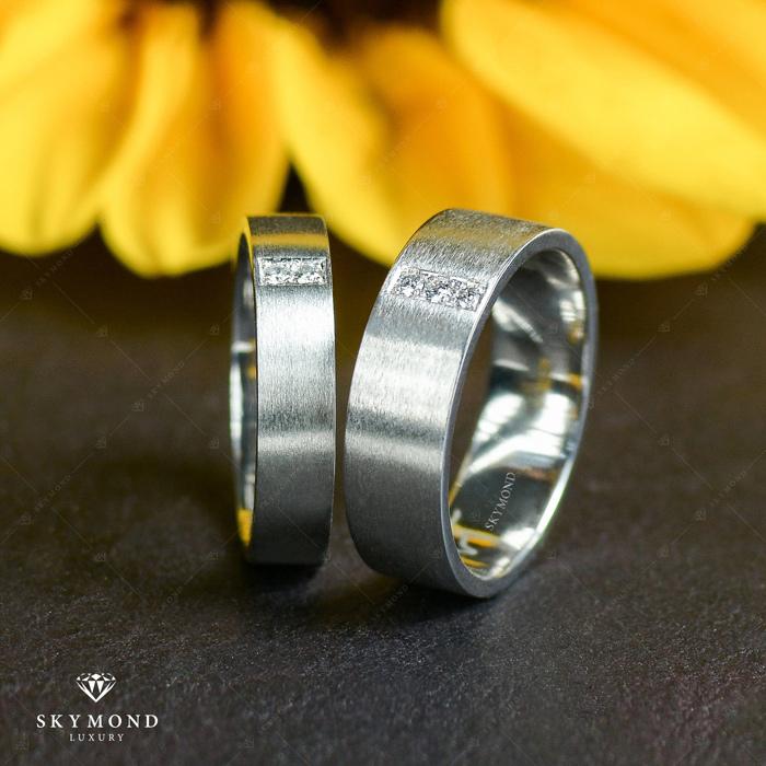 Ra mắt bộ sưu tập Nhẫn cưới 2017 tại khách sạn 5 sao