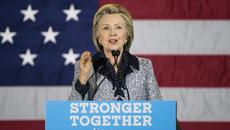 Bà Hillary Clinton trải lòng về thất bại trong cuốn tự truyện mới