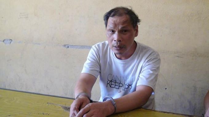 Yên Bái: Giết em vì tưởng ăn trộm cá