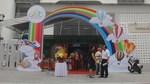 Tư nhân đầu tư hơn 200 tỉ đồng xây trường mầm non ở Đà Nẵng