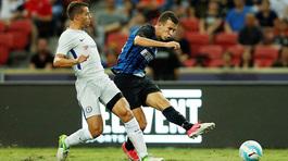 Perisic chói sáng, Inter buộc thầy trò Conte ôm hận