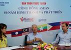 50 năm ASEAN: Từ chia rẽ đối lập đến thống nhất, đoàn kết