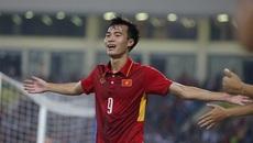 Video bàn thắng U22 Việt Nam 1-0 ngôi sao K-League