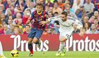 Trực tiếp Real vs Barca: Siêu kinh điển trên đất Mỹ