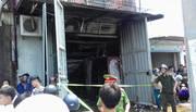 Danh tính nạn nhân vụ cháy 8 người tử vong ở Hoài Đức