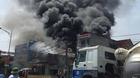 Thủ tướng chỉ đạo điều tra vụ hỏa hoạn nghiêm trọng ở Hà Nội