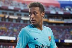 Neymar bỏ Barca, chê MU: Bán mình cho đồng tiền
