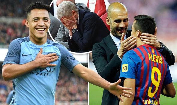 Sốt dẻo Matic về MU, Sanchez công khai sang Man City