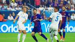 Barca đánh gục Real sau màn rượt đuổi điên rồ