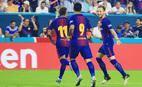 Video bàn thắng Real 2-3 Barca