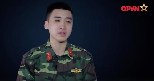 'Sao nhập ngũ' tập 3: Khắc Việt ngủ gật trong giờ huấn luyện