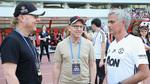 Mourinho phát cáu với ông chủ Mỹ vì thói chắt bóp