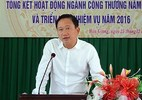 Bộ trưởng Công an nói về tin Trịnh Xuân Thanh về nước