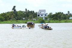 Chìm tàu 2 mẹ con mất tích: Bất ngờ lời khai thuyền trưởng sà lan