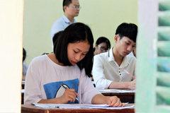 Điểm chuẩn Trường ĐH Bách khoa TP.HCM cao nhất 28 điểm