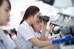 Điểm chuẩn Trường ĐH Y Hà Nội cao nhất 29,25
