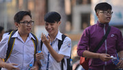 Các trường ĐH Nguyễn Tất Thành, ĐH Thủ Dầu Một công bố điểm chuẩn