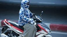 Dự báo thời tiết 31/7: Vượt 37 độ, Hà Nội mở mắt đã nóng