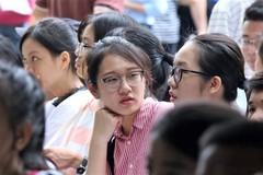 Điểm chuẩn ĐH Ngoại thương 2017 cao nhất 28,25