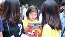 Khoa Quốc tế ĐHQG Hà Nội công bố điểm chuẩn 2017