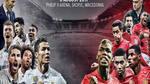 """MU vs Real Madrid """"gây bão"""" trước Siêu Cúp châu Âu"""