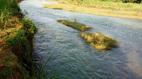 Thi thể bé 2 tuổi mất tích bí ẩn tìm thấy dưới sông