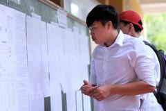 Điểm chuẩn ĐH Y Dược Thái Nguyên cao nhất là 27 điểm