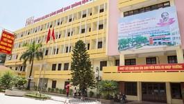 Điểm chuẩn chính thức Trường ĐH Công nghệ Giao thông vận tải