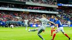 Video bàn thắng Valerenga 0-3 MU