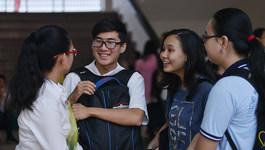 Trường ĐH Sài Gòn có điểm chuẩn cao nhất 25,75