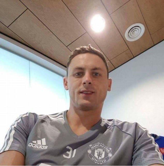 Mourinho hé lộ thông tin Matic cập bến MU