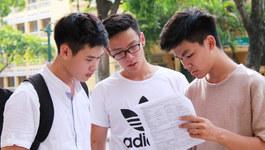 Điểm chuẩn của Trường ĐH Kinh tế Tài chính TP.HCM