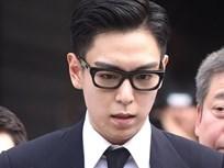 T.O.P bị chỉ trích khi cố quay lại quân đội với tư cách lính cảnh sát