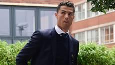 Ronaldo đe dọa Perez, MU đón sao trẻ người Bỉ
