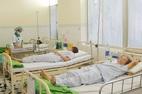 46 du khách Lào nhập viện Đà Nẵng do ngộ độc thực phẩm