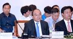 Thủ tướng: Tạo mọi điều kiện để dòng tiền chảy về Việt Nam