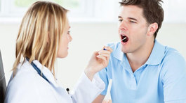 Phân biệt ung thư amidan và viêm amidan