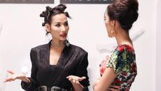 Gameshow tuần qua: Lan Khuê liên tục cảnh cáo Hoàng Thùy