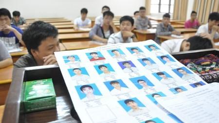 Trường ĐH Dược Hà Nội công bố điểm chuẩn năm 2017
