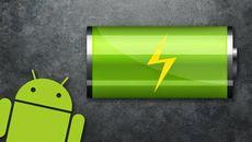 5 mẹo tiết kiệm pin cho Android