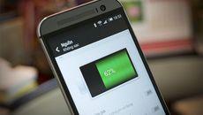 6 thủ thuật kéo dài thời lượng pin trên Android