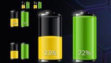 Top 5 ứng dụng tiết kiệm pin cho Android
