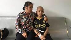 Cha thần kinh, mẹ viêm đa khớp, con ung thư xương