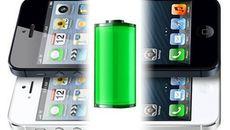 5 thủ thuật tiết kiệm pin iPhone
