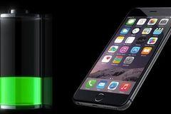 5 sai lầm về tiết kiệm pin trên iPhone