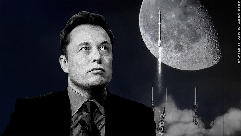 SpaceX đạt giá trị 21 tỷ USD, bỏ tiền túi đưa người lên sao Hỏa